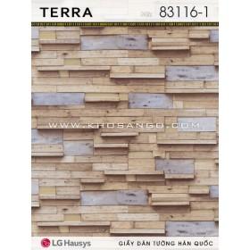 Giấy dán tường Terra 83116-1