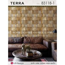 Giấy dán tường Terra 83118-1