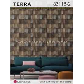 Giấy dán tường Terra 83118-2