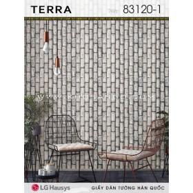 Giấy dán tường Terra 83120-1