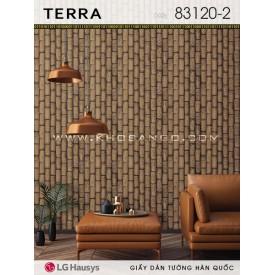 Giấy dán tường Terra 83120-2