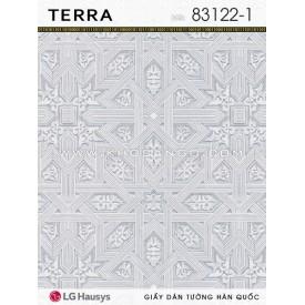 Giấy dán tường Terra 83122-1