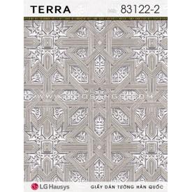 Giấy dán tường Terra 83122-2