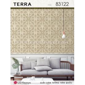 Giấy dán tường Terra 83122