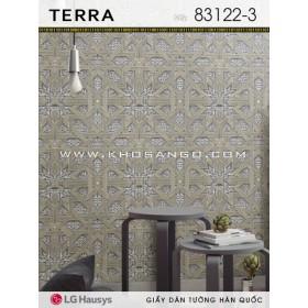 Giấy dán tường Terra 83122-3