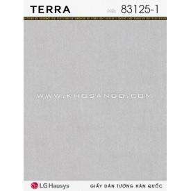 Giấy dán tường Terra 83125-1