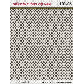 Giấy dán tường Việt Nam 101-06