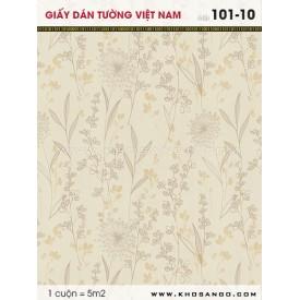Giấy dán tường Việt Nam 101-10