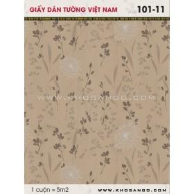 Giấy dán tường Việt Nam 101-11