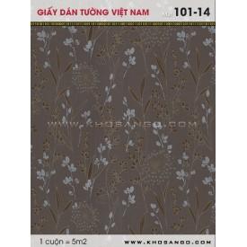 Giấy dán tường Việt Nam 101-14