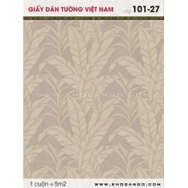 Giấy dán tường Việt Nam 101-27