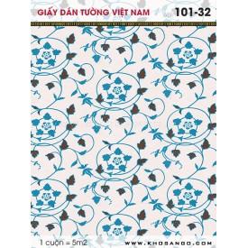 Giấy dán tường Việt Nam 101-32