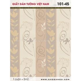 Giấy dán tường Việt Nam 101-45
