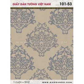Giấy dán tường Việt Nam 101-53