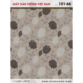 Giấy dán tường Việt Nam 101-66