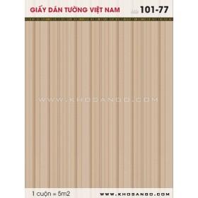 Giấy dán tường Việt Nam 101-77