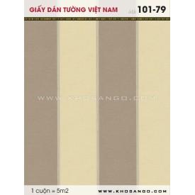 Giấy dán tường Việt Nam 101-79