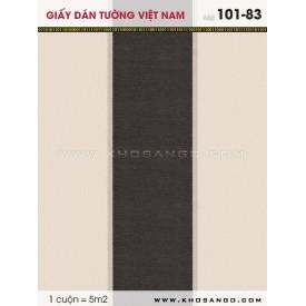 Giấy dán tường Việt Nam 101-83