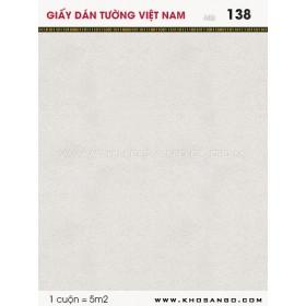 Giấy dán tường Việt Nam 138