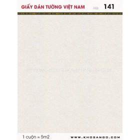Giấy dán tường Việt Nam 141