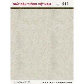 Giấy dán tường Việt Nam 211
