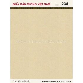 Giấy dán tường Việt Nam 234