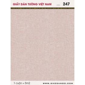 Giấy dán tường Việt Nam 247