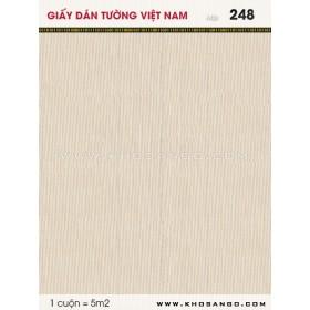 Giấy dán tường Việt Nam 248