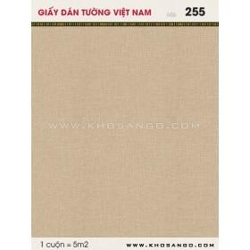 Giấy dán tường Việt Nam 255