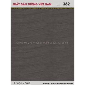 Giấy dán tường Việt Nam 362