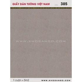 Giấy dán tường Việt Nam 385