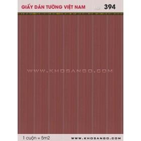 Giấy dán tường Việt Nam 394