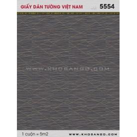 Giấy dán tường Việt Nam 5554