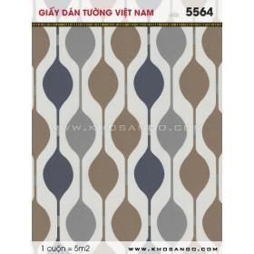Giấy dán tường Việt Nam 5564