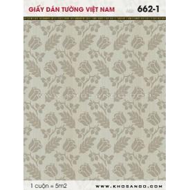 Giấy dán tường Việt Nam 662-1