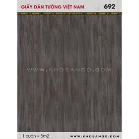 Giấy dán tường Việt Nam 692