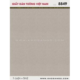Giấy dán tường Việt Nam 8849