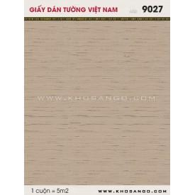 Giấy dán tường Việt Nam 9027