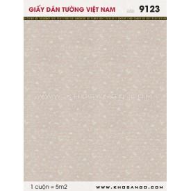 Giấy dán tường Việt Nam 9123