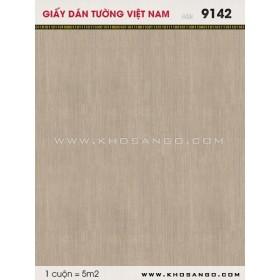 Giấy dán tường Việt Nam 9142