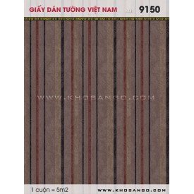 Giấy dán tường Việt Nam 9150