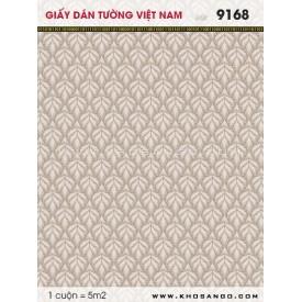 Giấy dán tường Việt Nam 9168