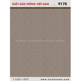 Giấy dán tường Việt Nam 9170