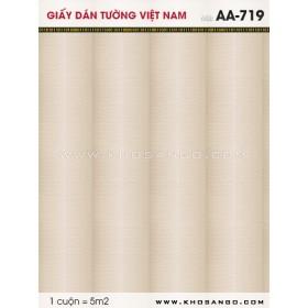 Giấy dán tường Việt Nam AA-719