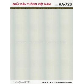 Giấy dán tường Việt Nam AA-723