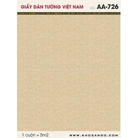 Giấy dán tường Việt Nam AA-726