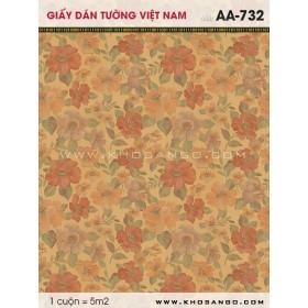 Giấy dán tường Việt Nam AA-732