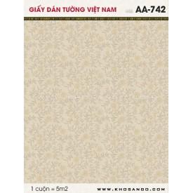 Giấy dán tường Việt Nam AA-742