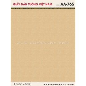 Giấy dán tường Việt Nam AA-765