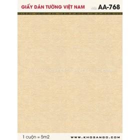Giấy dán tường Việt Nam AA-768
